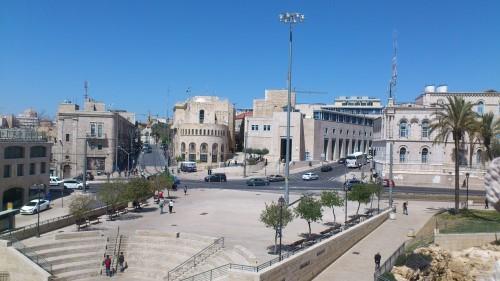 ירושלים (קרדיט: ויקיפדיה):