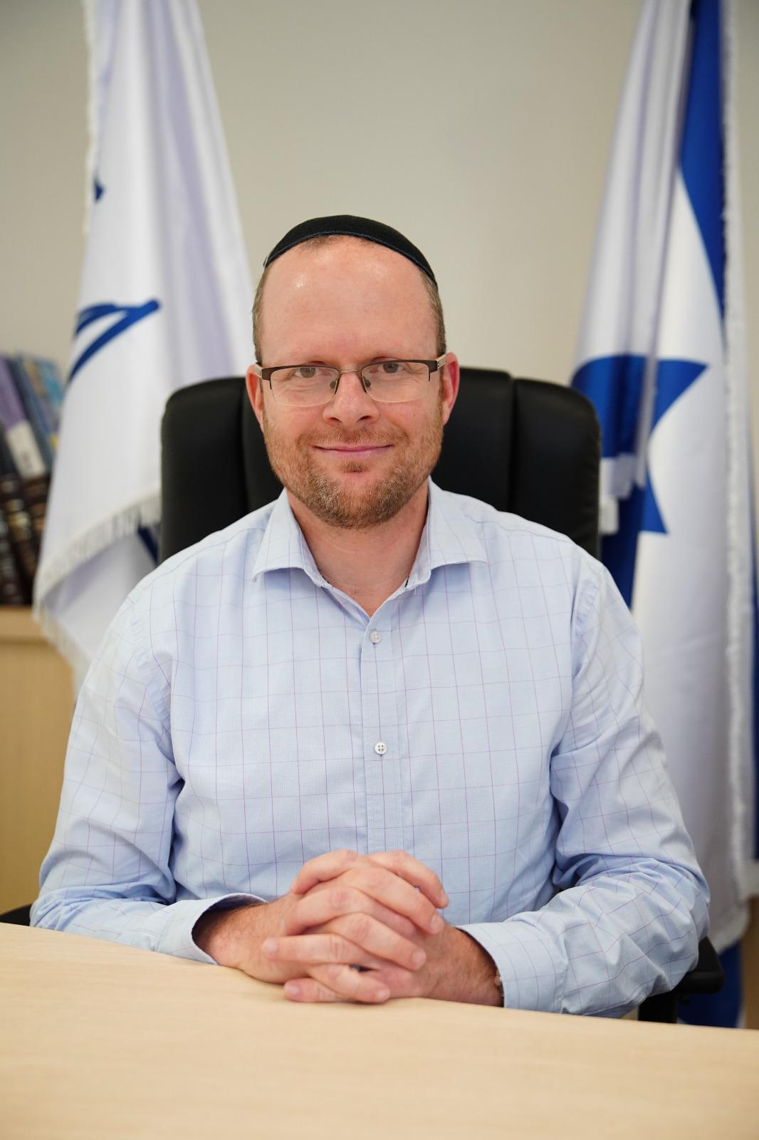 עו''ד הראל גולדברג