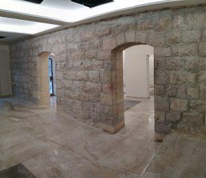 הבית לחיילים הבודדים בירושלים