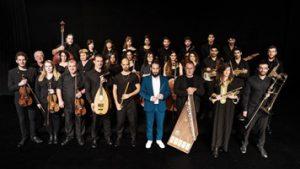 תזמורת ירושלים מזרח מערב