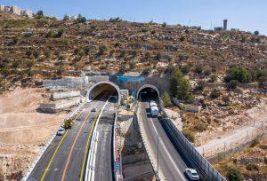המנהרות