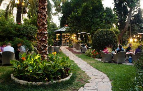 מלון הבוטיק המוביל בישראל: אמריקן קולוני ירושלים