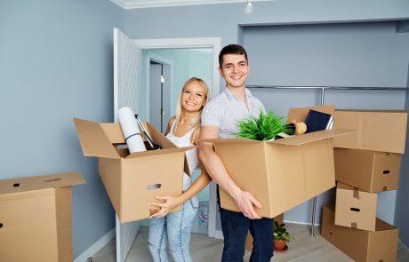 למה כדאי לכם להעביר דירה עם מובילים ולא בעצמכם?