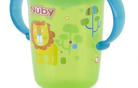 כוס הפלא של הילדים שעושה נפלאות למען ההורים
