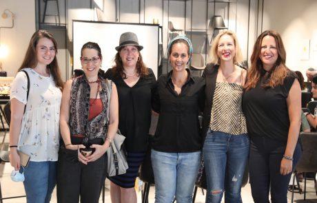 חוגגים בבירת העיצוב: אדריכלים ומעצבים נחשפים לראשונה למתחם העיצוב דיזיין סיטי