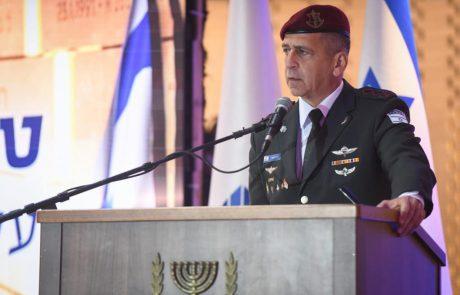 טקס הצדעה לנופלי מערכות ישראל נערך הבוקר בהר הרצל | כל הפרטים