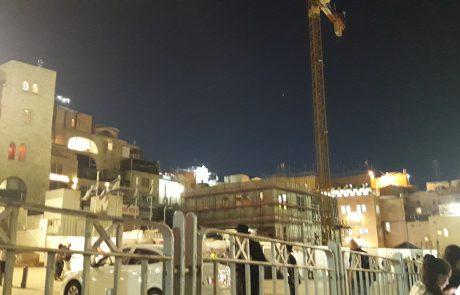"""יש היתכנות להגירה חיובית לירושלים? נתוני הלמ""""ס ירידה משמעותים בשנתיים האחרונות בכמות היתרי הבנייה בירושלים – העירייה: """"פועלים רבות לקידום הבניה בעיר"""""""