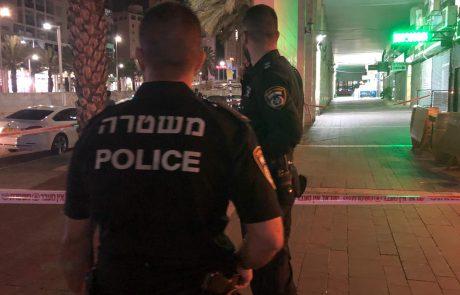 בן 27 נעצר בחשד לעבירות מין בקטינה שנעדרה