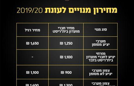 """צפו בבית""""ר ירושלים מציגה: בעל הבית השתגע"""