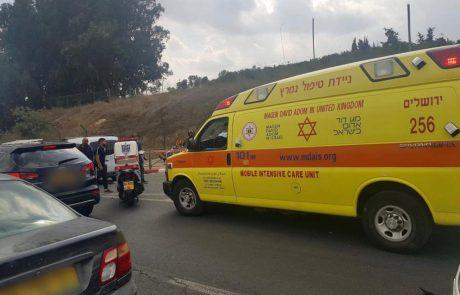 גופת קטינה יהודיה תושבת העיר אותרה באחת השכונות הערביות