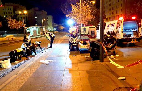 ההרוגה הלילה בתאונה המחרידה: תמר פניגשטיין