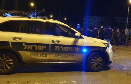 הוארך מעצרם של שלושת תושבי ירושלים שתקפו מתפללים בעיר העתיקה