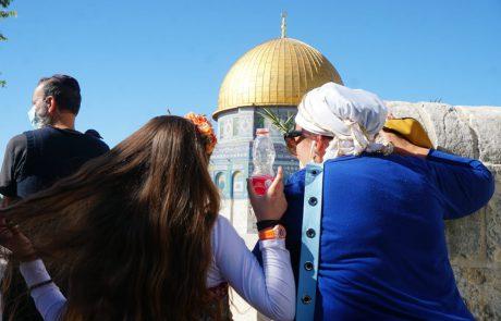אין מים ליהודים 📸