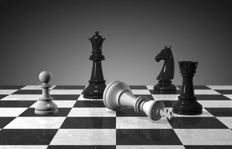 מועדון השחמט יונגש 📸