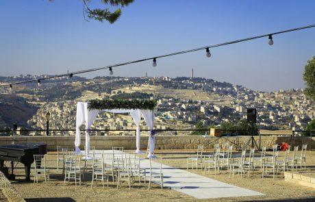מחר: מיזם החתונות יוצא לדרך 📸
