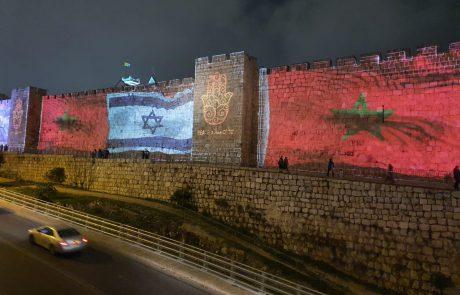מהו הצעד המיוחד שנקטו בעיריית ירושלים