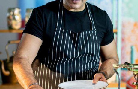 סלטים, דגים, בשרים, טכניקות וטיפים: השף אבי לוי בצמד סדנאות דיגיטליות