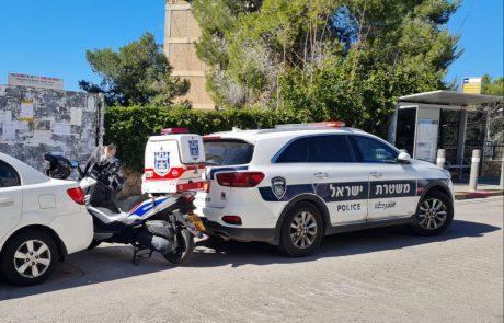 גופת גבר בודד נמצאה מוטלת בדירתו בירושלים במצב ריקבון מתקדם, כחודש לאחר שנפטר