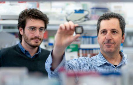 חוקרים מהאוניברסיטה העברית פיתחו טיפול חדש לסרטן משבב אנושי