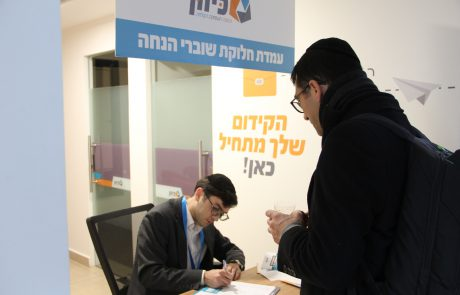 ירושלים: עליה בביקוש של חרדים להשתלבות בהכשרות ותעסוקה