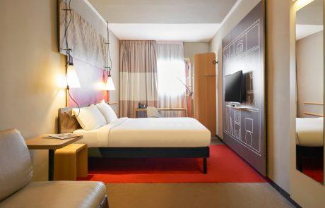 פסח במלון ibis ירושלים מרכז העיר במחיר מתאים לכל כיס