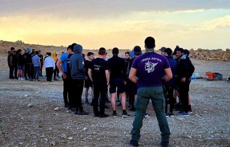 """לאחר מסע הכנה מותאם: עשרות צעירים חרדים התגייסו היום לחטיבות החי""""ר בצה""""ל"""