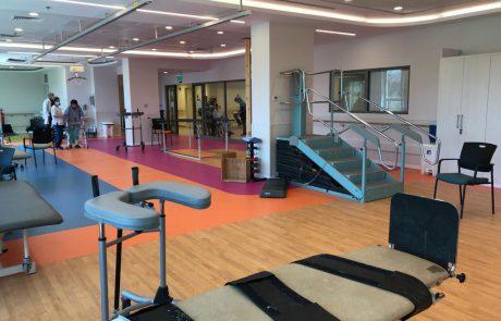 כישלון המדינה ולקיחת האחריות: המרכז הרפואי הרצוג במהפכת השיקום החדשה