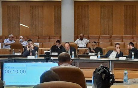 סגן ראש העיר, יוסי דייטש, הגיש מכתב התפטרות מהמועצה   כל הפרטים