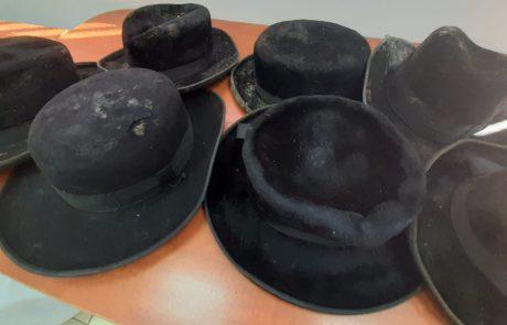 המשטרה במאמץ להשיב עשרות פריטים של נפגעי האסון במירון
