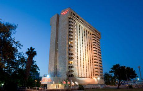 מלון לאונרדו פלאזה ירושלים יארח כנס בינלאומי ראשון מאז פרוץ משבר הקורונה | כל הפרטים