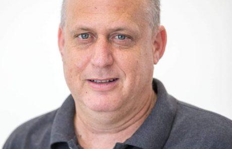 אביב קינן, ששימש ראש מינהל החינוך בעיריית ירושלים, הודיע שיעזוב את תפקידו | כל הפרטים