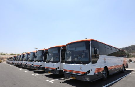 מהפכת התחבורה הציבורית בבית שמש | כל הפרטים