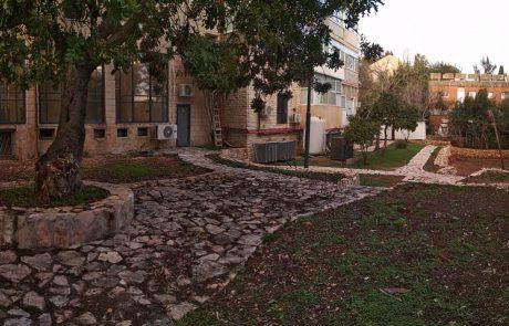בא לשכונה חייל חדש: עיריית ירושלים פותחת בית נוסף עבור החיילים בודדים בירושלים בשכונת בית הכרם