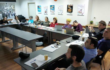 לראשונה: קורס הכשרת מטפלות במזרח ירושלים | כל הפרטים