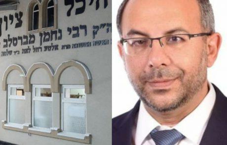 רבי נחמן בקרוב בישראל? 📸