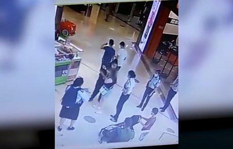 התקיפה במלחה: הצד של המשטרה 🎥
