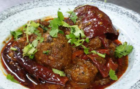 השף יוסי בניטה מציג: המנה המפנקת לשבת