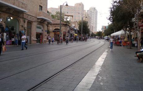 על רקע פתיחת חנויות הרחוב: עיריית ירושלים תגביר את האכיפה ההסברתית