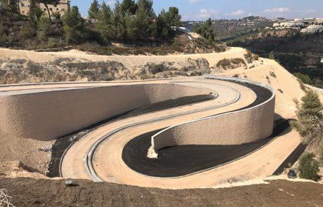 בהמשך לחשיפת ירושלמים: פרויקט מורדות גילה יאוכלס