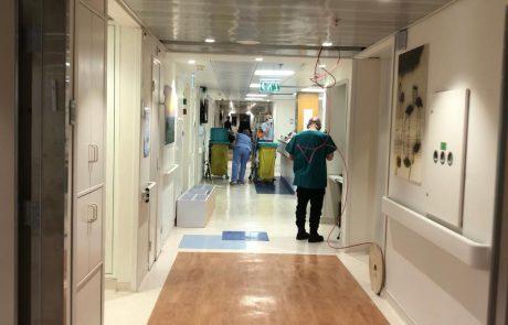 2090 חולים חדשים תוך שבוע בירושלים – כעת יש בעיר 5487 חולים פעילים – וגם: המסלולים החדשים ששולחים אתכם לבידוד