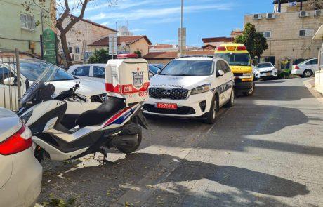 מזעזע: 2 מקרי מוות נתגלו לאחר פעולת פריצה לדירות בירושלים | כל הפרטים