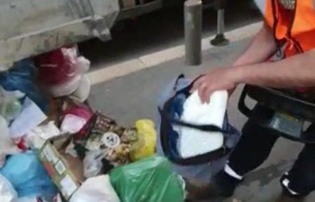 מדהים עובדי עיריית ירושלים פעלו במרץ בשביל לסייע לאישה תושבת העיר וצפו מה הצליחו להציל עבורה