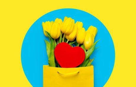 משלוח פרחים במבשרת ציון