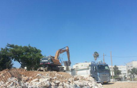 נהגים, שימו לב: שינויים בהסדרי תנועה במסגרת העבודות להכשרת תוואי הרכבת הקלה בירושלים