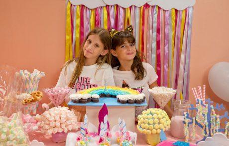 פעילות לילדים: 'מסיבת יצירה' מגיעים לקניון מבשרת