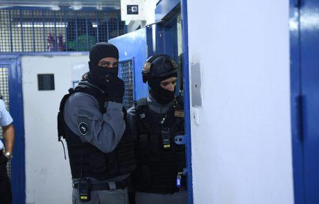 שוטרים נפצעו בעיסוואיה