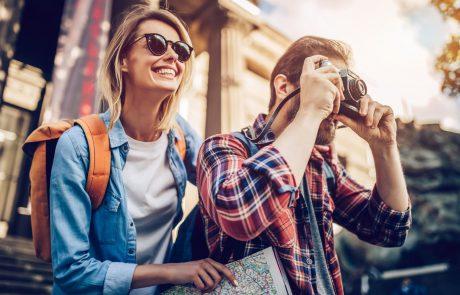 הרגלי התיירות נחשפו בסקר עולמי: