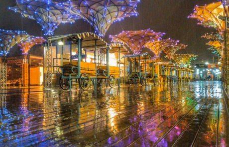 התחנה הראשונה בירושלים – מפגש של היסטוריה תרבות ואוכל