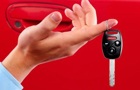 השכרת רכב בישראל- אטרקציות נבחרות לטיול עם רכב שכור